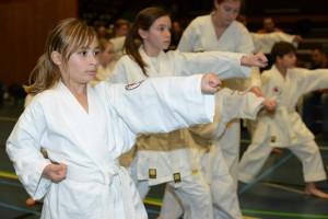 Starten met karate?